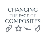 Changing The Face Of Composites Logo