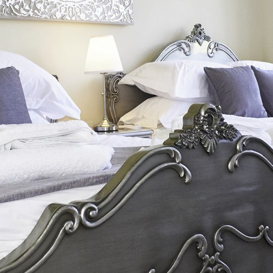 Beds in Lavish Lettings Accommodation