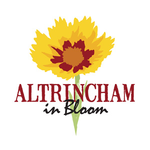 Altrincham in Bloom