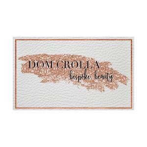 Dom Crolla Bespoke Beauty