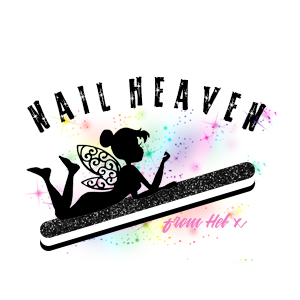 Nail Heaven by Hel
