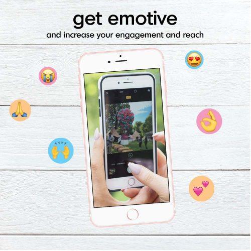 Emojis For Business Social Media