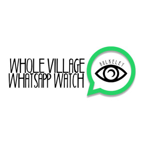 WhatsApp Watch